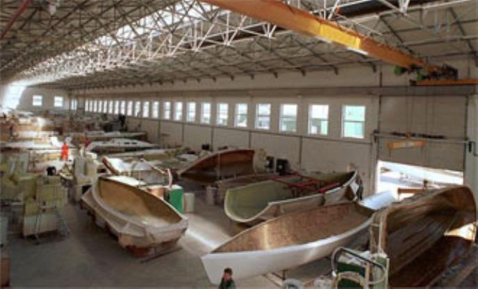 Bosch Smoke Detectors Secure Delphia Yachts