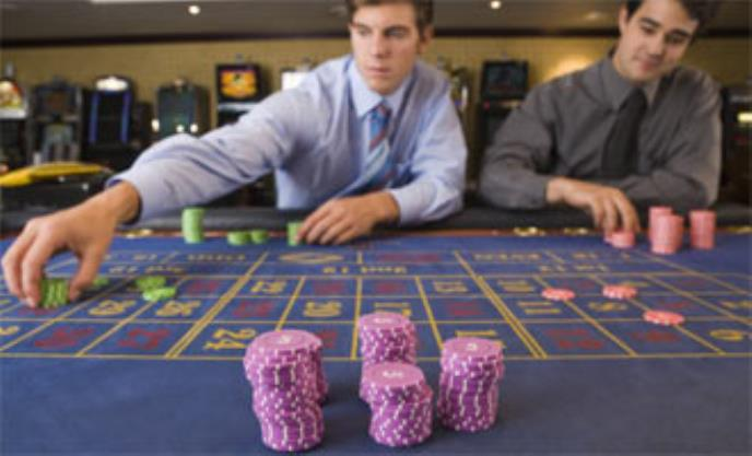 North American Video Network Surveillance Secures US Casino
