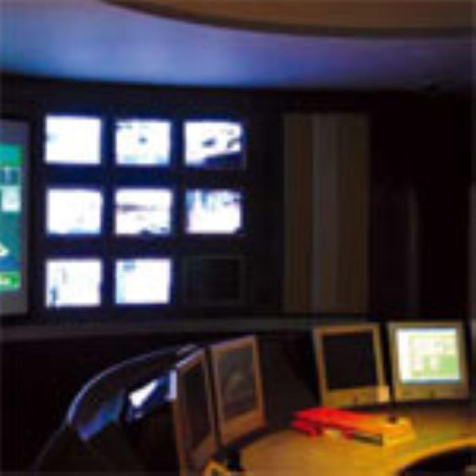 Exploring Commercial Control Rooms