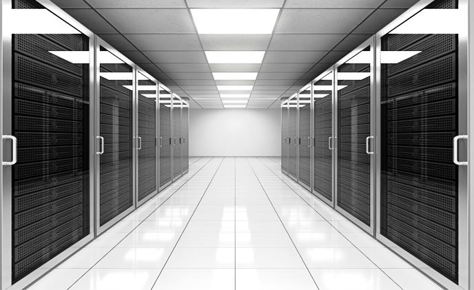 VESDA protects over 250 racks at Vocus Melbourne data centre