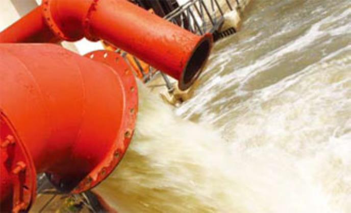 Applying Security to Water Facilities