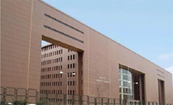 IDTECK Integrates Security System for Turkish Court House
