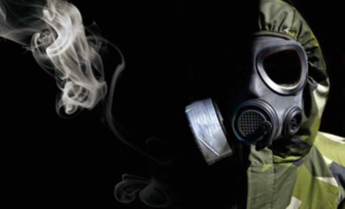 Scouting Hidden Danger:CBRN Detectors on the Frontline of Public Safety Ⅰ