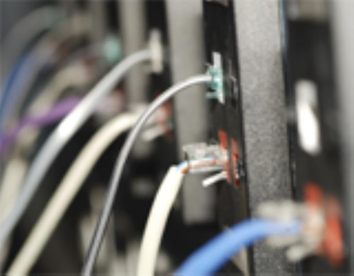 Network Control Devices Form the Backbone of IP Security