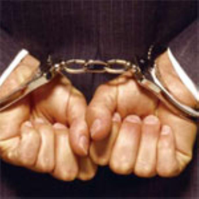Tough Action against Crime