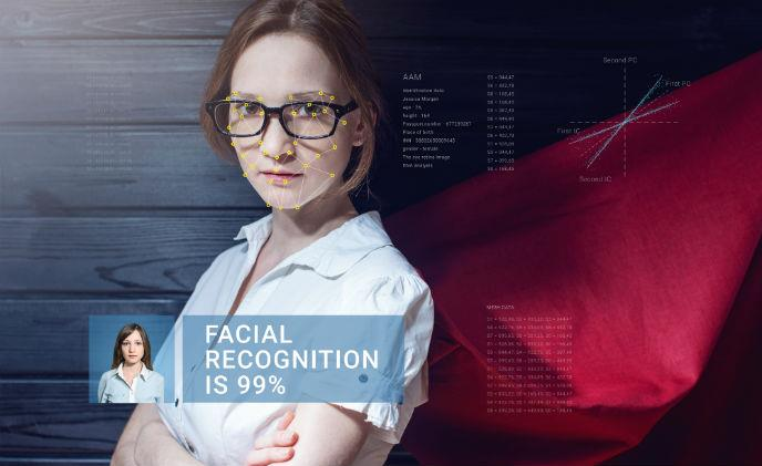 Facial recognition: what you should know