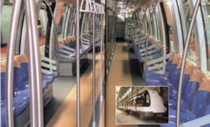 Singapore Subway Surveillance Upgraded