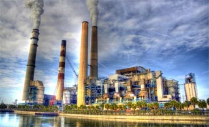 Power Plants Consider Management Platforms