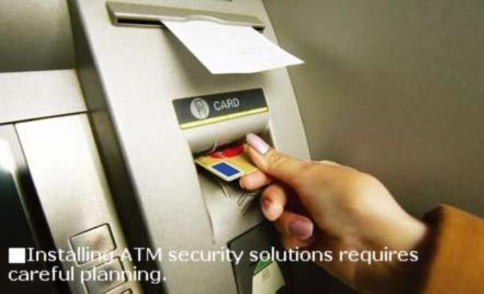 Banks Invest in Comprehensive Security