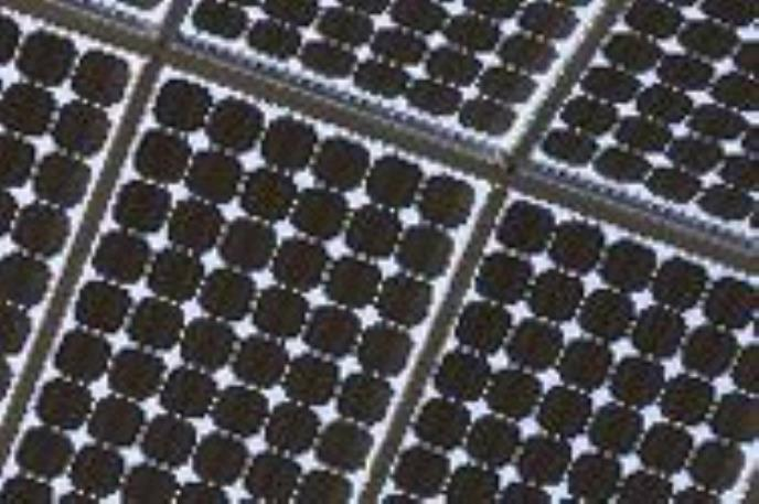 Preventing Theft of Photovoltaic Solar Panels
