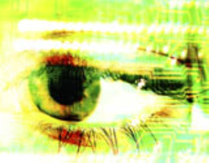 Biometrics Enable Higher Security