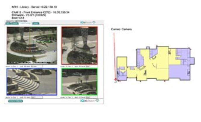 IQinVision Megapixel Cameras Watch over Texas Bedroom Community