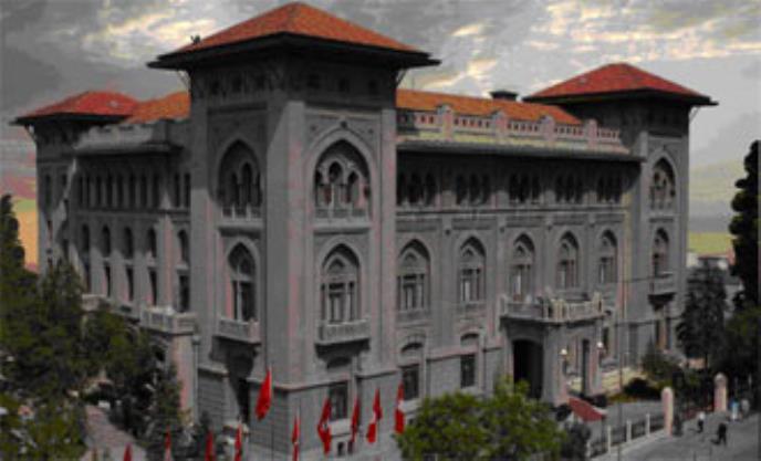 Hikvision Upgrades Turkish Ziraat Bank Surveillance Systems