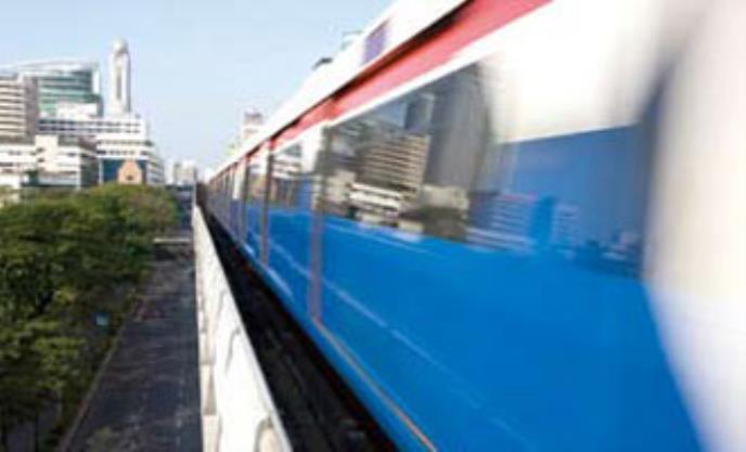Keeping Railways Safe