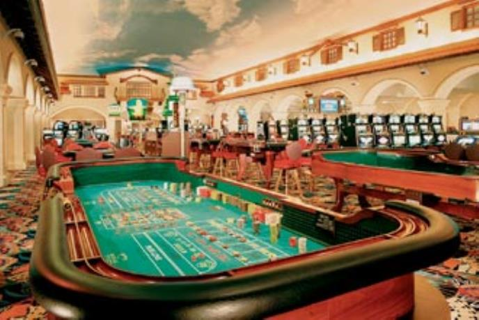 US Caribbean Casino Bets on IndigoVision Surveillance System