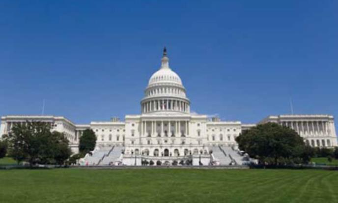 Axis surveillance technology protects US national treasures in Washington, D.C.