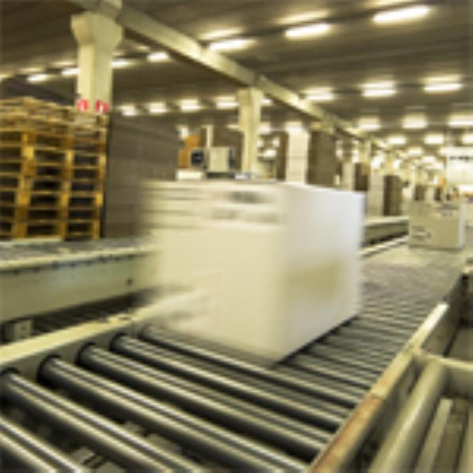 Integrating RFID with Video for Logistics