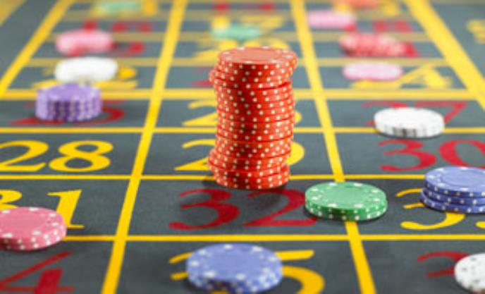 Las Vegas Casino Bets on IndigoVision HD Surveillance