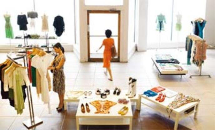 Retailers Realize Security's Value