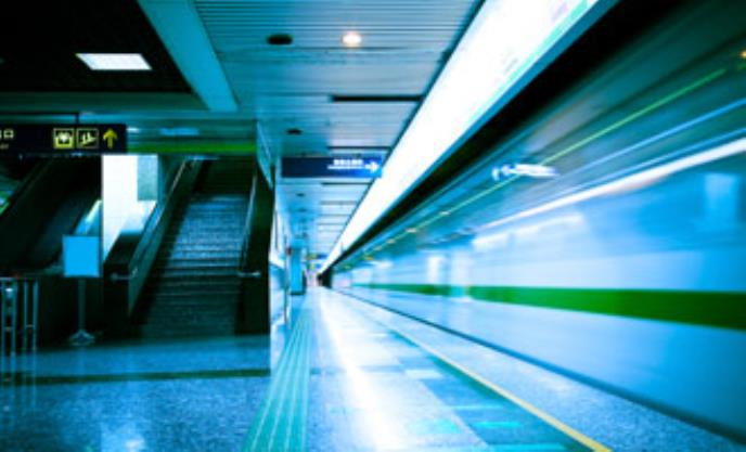 Apollo Video Technology Surveillance Solutions Transport at San Diego Metropolitan Transit System