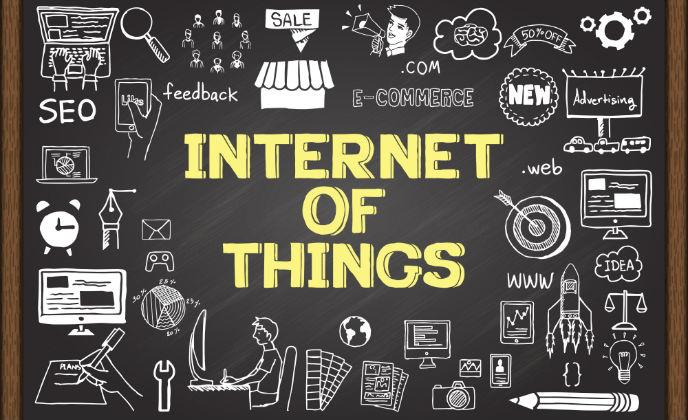 Monitor everything with the power of IoT