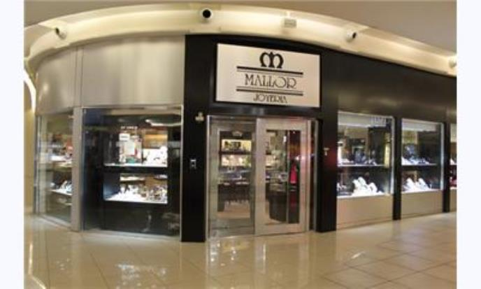 Mexico Jewelry Store Improves Suspect Identity With Arecont Vision Megapixel Cameras