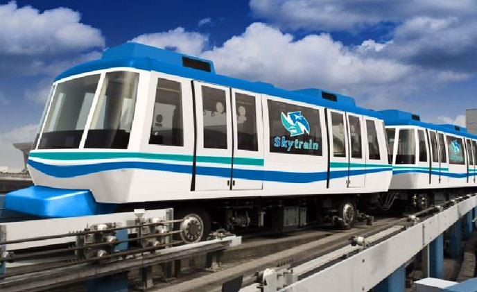 VIVOTEK helps seamless safety and security for Skytrain in Taiwan Int'l Airport