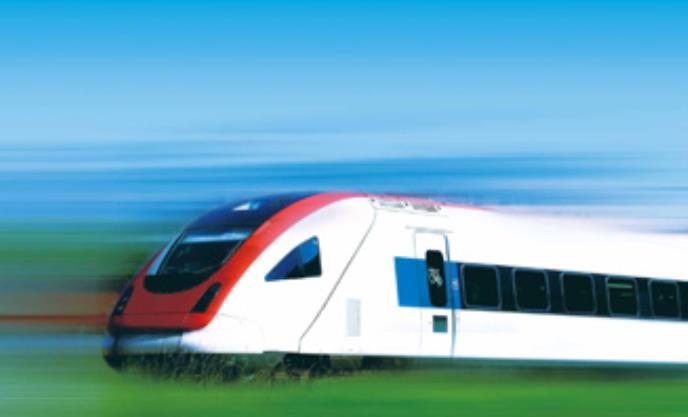 High-Speed Movement on Rail Security