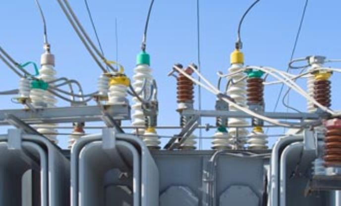 Chinese Power Plant Transmits and Distributes Electricity through Intergraph