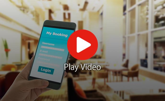[Video] Hotels smarten up with IoT and big data