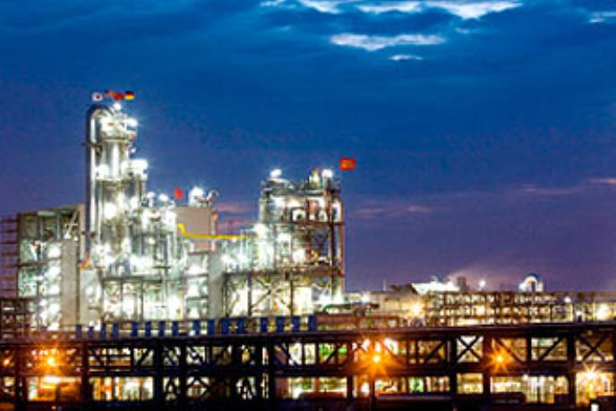 CEM Security Management System Deployed at Shanghai Chemical Plant