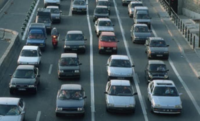 Petards Mobile Surveillance Keeps Portuguese Traffic in Order