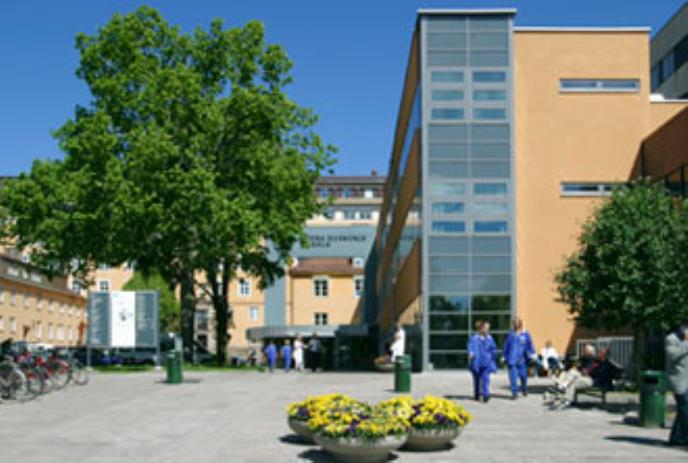 Milestone Surveillance Management Takes Care of Swedish Hospital