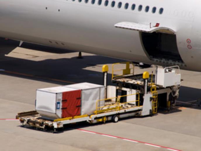 Future Fibre Technologies Perimeter System Soars at Texas Airport