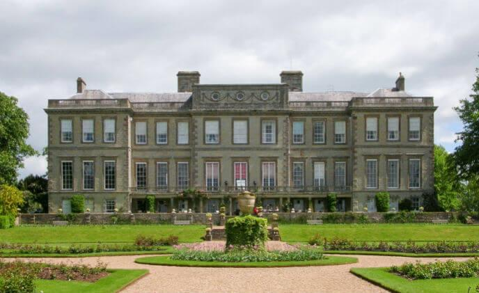 Raytec IP lighting combats crime at historic manor house