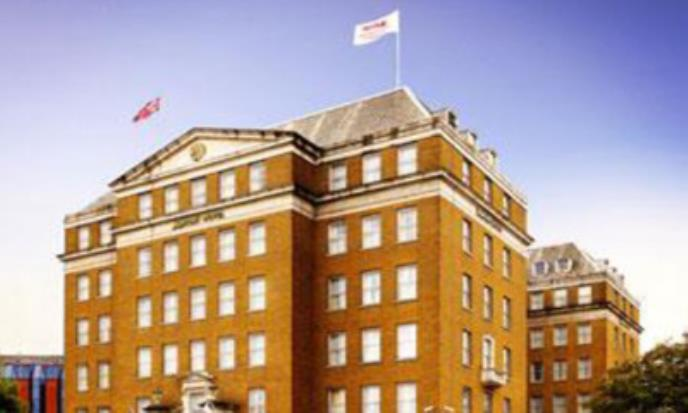 Marriott Hotel In The U K Enhances Customer Service And Staff Efficiency With Key Control