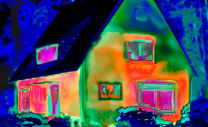 Higher resolution, intelligence drive growth of thermal imaging