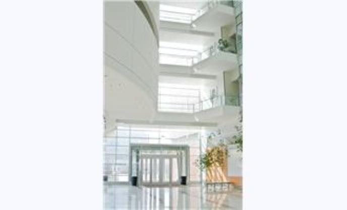Russian Office Building Manages Access Control with AxxonSoft Solution