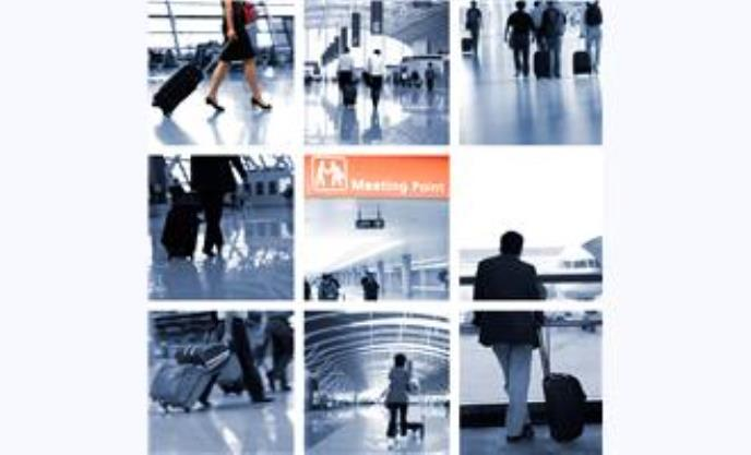 Los Angeles Airports Order Imageware Biometric Credential Solutions