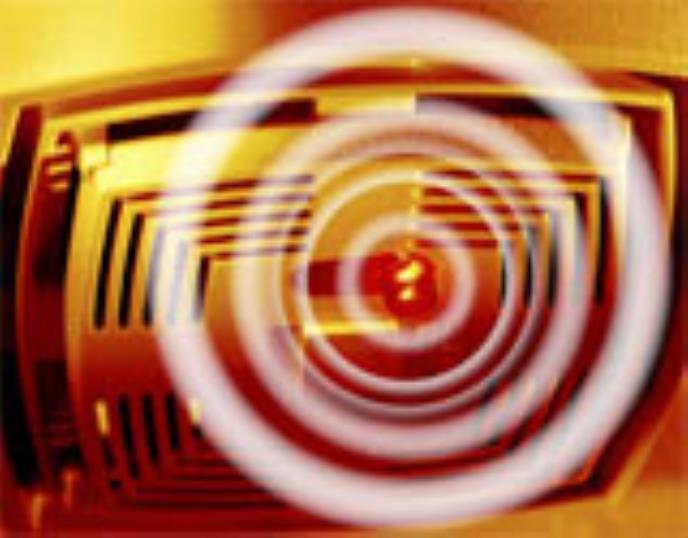 PIR Sensors Detect for Threats
