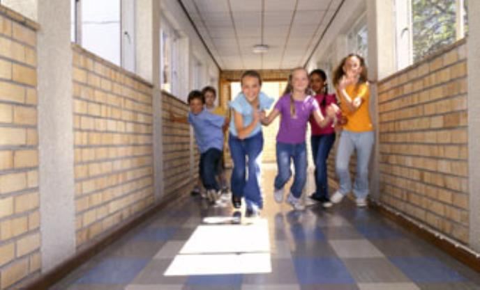 Tag Guard Wireless Systems Provide Safe Learning Environment for UK School