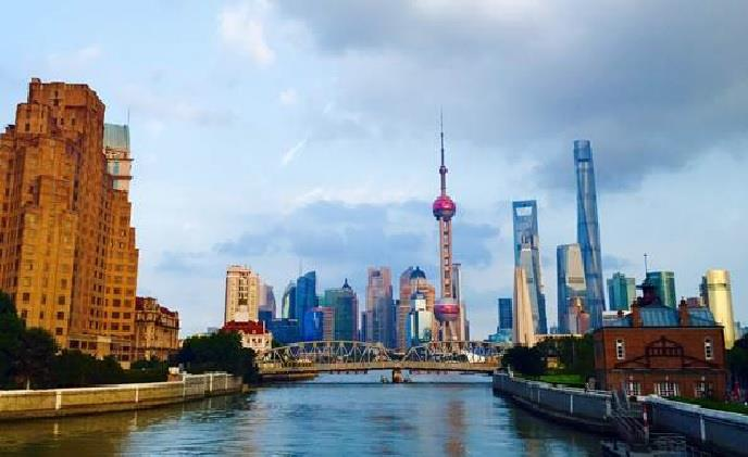 Bosch delivers connected security solution for Shanghai Tower