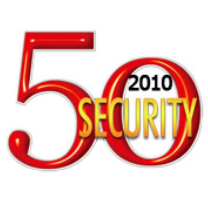 Security 50's Top Performers Rise Above the Fray Part Ⅰ