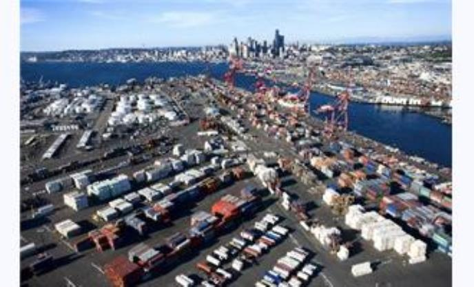 North American Logistics Specialist Selects Next Level for Strategic Security Upgrade