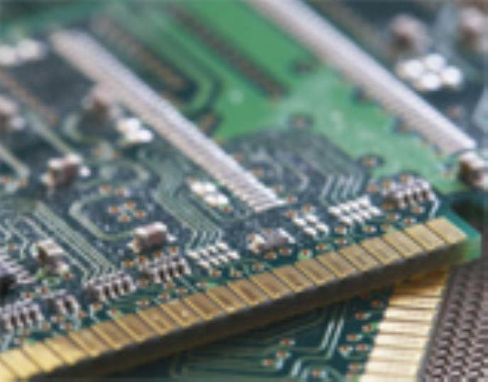 Semiconductor Market Sees Conservative Recovery, Says iSuppli Corp