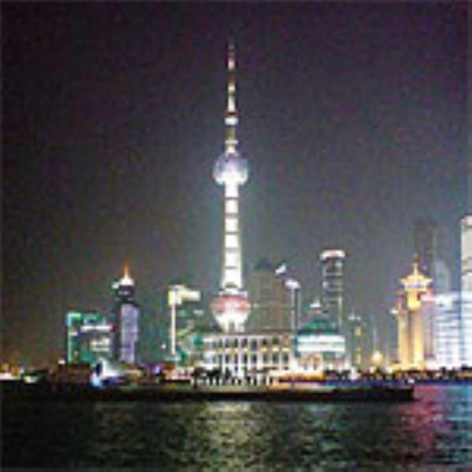 Shanghai Security Demand Heats Up After World Expo