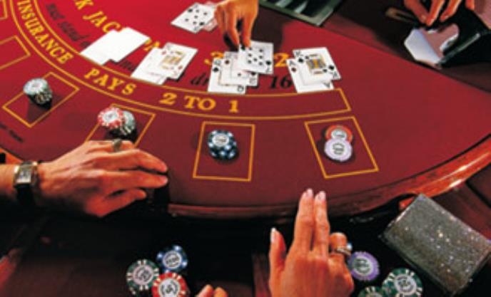 Tips for the Casino Security Buyer