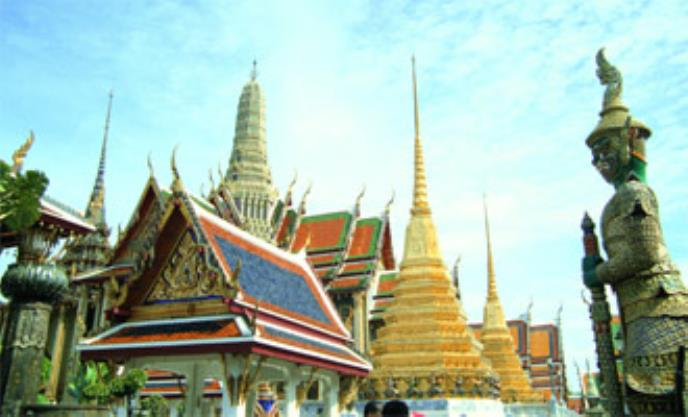 Thailand Continues Growth Despite Challenges