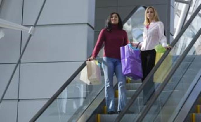 IndigoVision IP Surveillance Watches over Canadian Shopping Centers