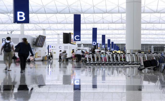 Morpho awarded Portugal airports contract for Itemiser 4DX explosives trace detectors